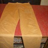 джинсы яркие 46-48р-италия