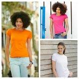 Женские футболки, Sofspun. Очень мягкий хлопок. Выбор цвета.