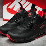 Кроссовки мужские Nike Air Max 90, черные
