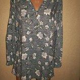 Длинная блуза Monsoon р-р10