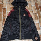 куртка деми еврозима утепленная 8лет Некст большой выбор одежды 1-16лет
