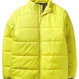 Куртка ветровка деми для мальчика 10-12 лет Crazy