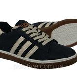 Спортивные туфли кроссовки кедыKonorsкожаные для подростков