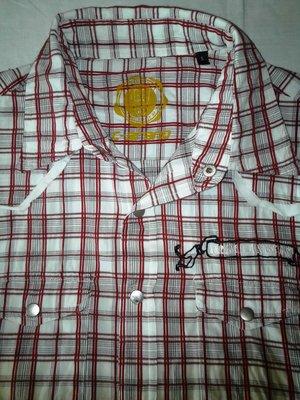 C&A Летняя рубашка. Коттон.