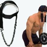 Тренажер для мышц шеи