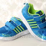 Детские кроссовки EeBb, реплика Adidas