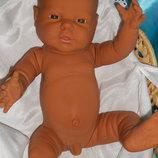 Скидка анатомически корректный младенец пупс The Doll Factory Europe Испания оригинал клеймо