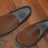 Мужские туфли crocs
