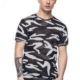 Стильные мужские футболки для современных мужчин от Национального производителя.Размер S,M,L,XL,XXL