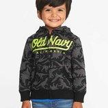 Худи 3T 4T 5T EUR 92 98 104 110 кофта толстовка мальчику детская Old Navy