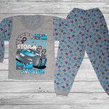 Пижамы яркие хлопковые костюм для сна пижама