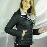 Весенняя курточка Лорен . Размеры 44,46,48,50,52