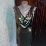 Вечернее платье Boohoo Aнглия