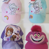 Кепка бейсболка Disney Frozen Sofia Alice C&A Германия оригинал Европа