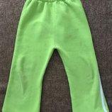 Штаны брюки на 4-5,5 лет, рост 104-110 см, б/у