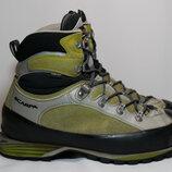 Ботинки трекинговые Scarpa Triolet Pro gtx gore-tex. Италия. Оригинал. 41 р./26.5 см.