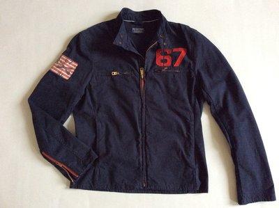 Куртка ветровка бомбер POLORALPH LAUREN оригинал размер M