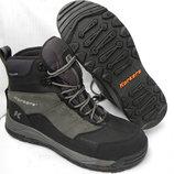 Мужские зимние ботинки Korkers StormJack US13, наш 45,5-46 теплые зима