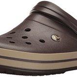 Кроксы crocs Crocband р. M4/W6-23см. Оригинал