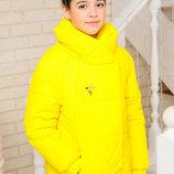 Куртка мама-дочка. Размеры 36,38,40,42,44,46. Три цвета.