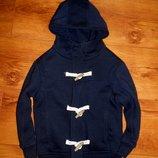 Кофта пальто Rebel на мальчика 4-5лет 110рост