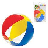 Мяч 59032 разноцветный