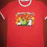 Серия Бешеные Зайцы - футболки с принтом