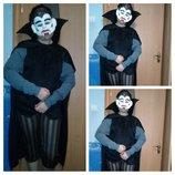 Карнавальный костюм Дракулы взрослый.