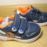 Дитячі кросівки на хлопчика Tom.m 1083a р.21-26 Кроссовки для мальчика том м