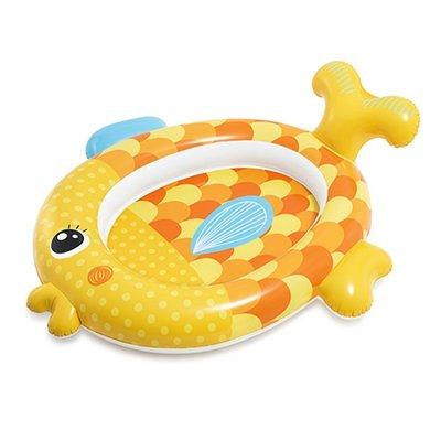Бассейн 57111 Золотая рыбка