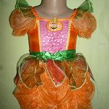 карнавальное платье на 1-2 года
