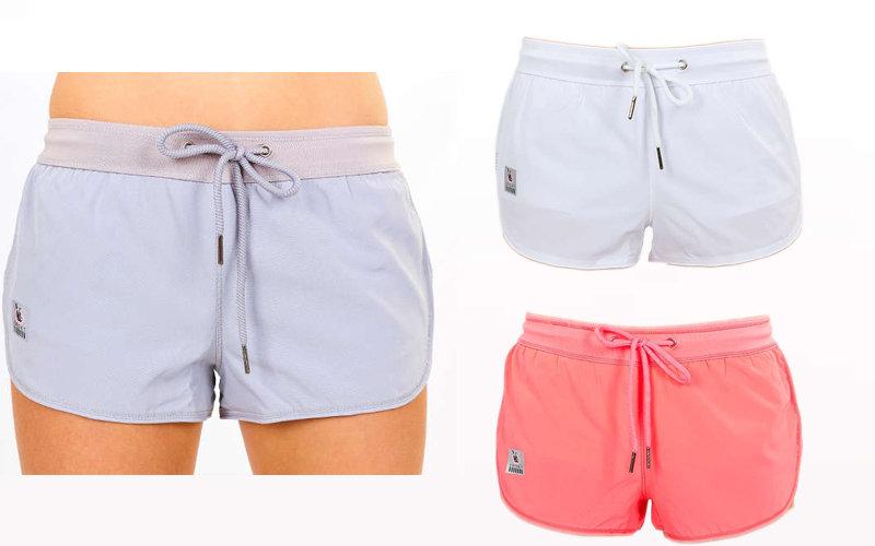 Шорты женские короткие для фитнеса VSX 6473 женские спортивные шорты размер S-L, 3 цвета: 399 грн - женские спортивные бриджи в Одессе, объявление №16807765 Клубок (ранее Клумба)