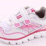Кроссовки на девочку BG