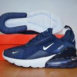 мужские текстильные кроссовки Nike,41-45 р., 24