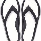 Вьетнамки Crocs Women´s Swiftwater Flip-Flop W6