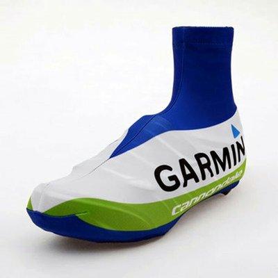 Велобахилы Cannondale Garmin
