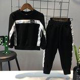 Весенний спорт костюм р. 100-130