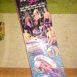 Skipper Mattel коробка для куклы барби винтажной Кукла Скиппер коллекционная барби винтаж маттел