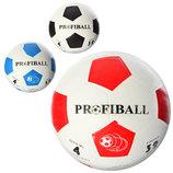 Мяч футбольный VA 0018 размер 4