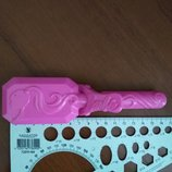 Игрушка для куклы Барби оригенал выпрамитель для волос куклы барби