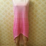 Платье -туника лето