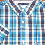 Tommy Hilfiger шикарная рубашка - S