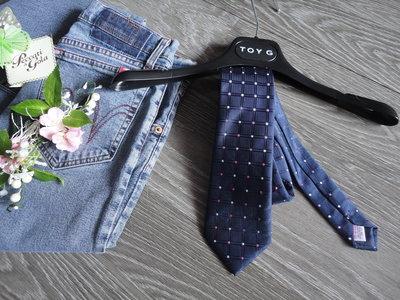Стильный яркий галстук