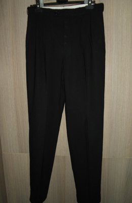 брюки штаны размер W 32 L 35 высокий рост пояс 84см