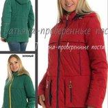 42-56 Куртка женская с капюшоном, куртка молодежная деми. женская куртка. жіноча куртка демі