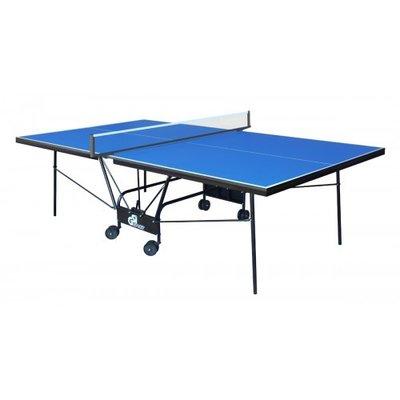 Теннисный стол Compact Strong для закрытых помещений Gk-5/Gp-5