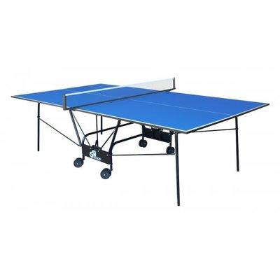 Теннисный стол Compact Light для закрытых помещений Gk-4/Gp-4