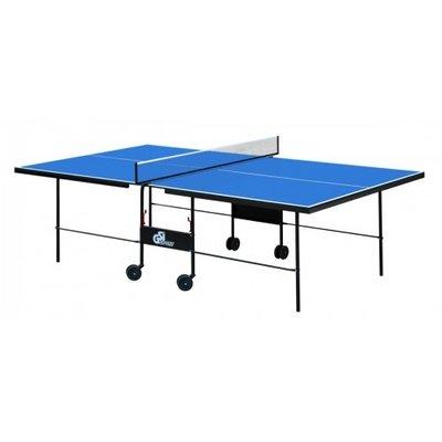 Теннисный стол Athletic Strong для закрытых помещений Gk-3/Gp-3