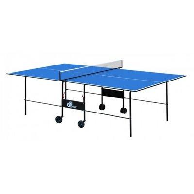 Теннисный стол Athletic Light для закрытых помещений Gk-2/Gp-2