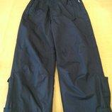 Продам в новом состоянии,фирменные Zebralino, утепленные штаны 5-7 лет.